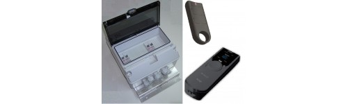 -Dimmer controllers