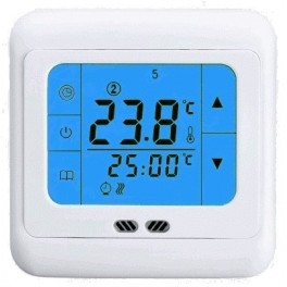 2HEAT® SCHLOSS regler TH-TOUCH