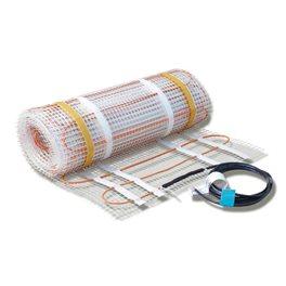 Ecofloor / Budget 4mm vloerverwarming, 160W/m2
