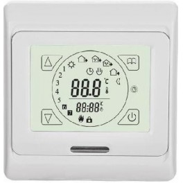 TH89PLUS thermostaat