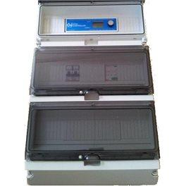 DHZ opritverwarming sets